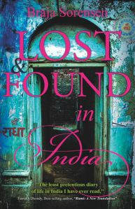 Lost and Found In India